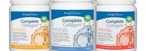 Complete Collagen™ from Progressive™