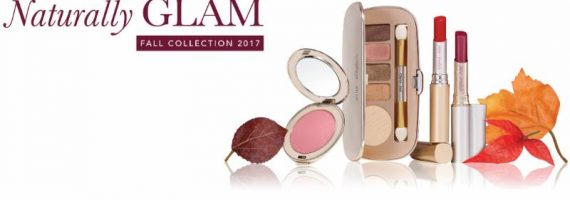 Naturally Glam Eye Shadow Kit