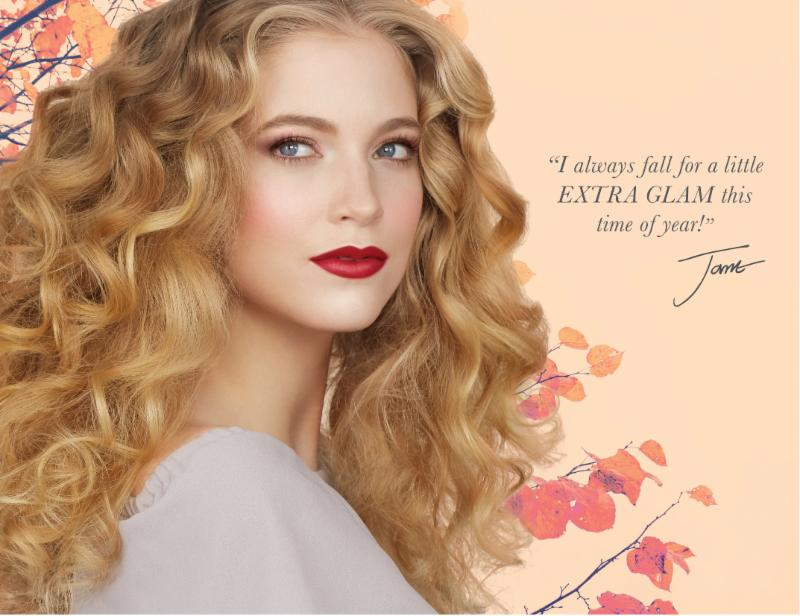 Jane Iredale naturally glam - new!