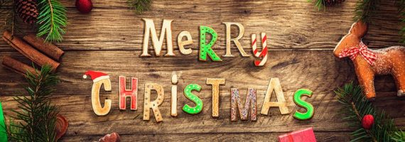 Christmas Message from Vitamins First